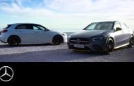 Mercedes'ten Yeni Nesil Yolculuk Deneyimi