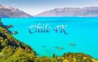 Muazzam Doğasıyla Büyüleyici Şili