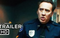 "Nicolas Cage'li Aksiyon Filmi ""211""den Fragman"