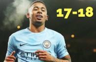 Premier Lig'de Yükselen Genç Yetenek: Gabriel Jesus