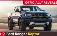 Sınıfının En İrisi Ford Ranger Raptor 2019