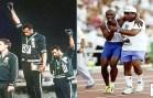 Spor Tarihindeki En Karizmatik Hareketler