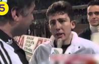80'lerden Çok Komik Saha İçi Röportajlar