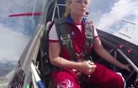 Dünyanın En İyi Akrobasi Pilotu