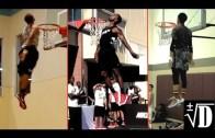 En Yükseğe Zıplayan Basketbolcu Kim?
