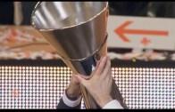 Eski Şampiyonlar Belgrad'da – Final Four 2018
