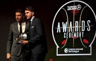 Euroleague 2017 – 18 Ödül Töreni