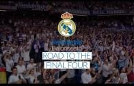 Final Four Yolunda Real Madrid