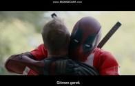 Süper Komik Tanıtım. Deadpoll, Beckham'dan Özür Diliyor