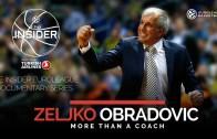 Zelijko Obradoviç… Bir Antrenörden Daha Fazlası