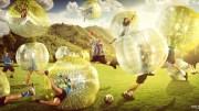 Dünyanın En Matrak Futbol Maçı