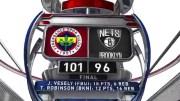 Fenerbahçe – Brooklyn Nets Maçını Hatırlayalım