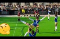 Karşınızda Danslı Futbol: Discofoot