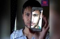 Çinli Makyaj Sanatçısından Akıl Uçuran Neymar Makyajı