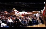 Dennis Rodman Hayranları Toplansın