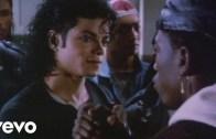 Kamera Arkasında Scorsese Kamera Önünde Michael Jackson