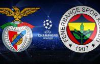 Benfica – Fenerbahçe Maçları Hikayesi