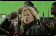 Efsane Film Avengers: Infinity War'dan Eğlenceli Kamera Arkası Görüntüleri