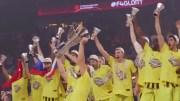 Fenerbahçe Euroleague Şampiyonluğu Videosu