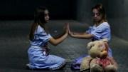 Gece Sokakta Ağlayan Kızla Karşılaşanlar Aklını Yitiriyordu