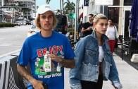 Justin Bieber'la Nişanlanınca Gündemden Düşmeyen Güzeller Güzeli Hailey Baldwin
