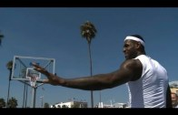 Lebron James, Los Angeles'ta At Oyunu'nda Kaybetti
