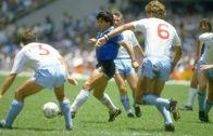 Yok Böyle Yetenek, Sanki Maradona Mübarek