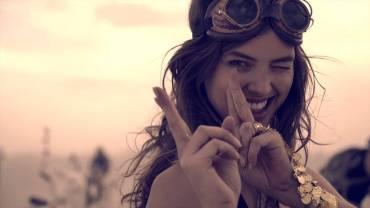 Dünyanın En Sıra Dışı Festivali Burning Man 2018 Başladı