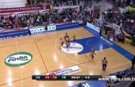 Türk Basketbol Tarihinin Unutulmaz Son Saniye Basketleri