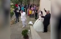 Metroda Kalp Durduran Zombi Şakası