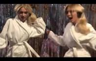 Jet Lag'ın Farklı Tesirleri Olabileceğine Kanıt Aleyna Tilki Bornoz Dansı