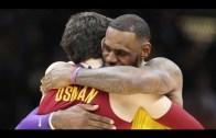 Cedi Osman'dan Lakers Maçında Muhteşem Performans: 21 sayı,