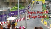 Formula 3 Macau Grand Prix Büyük Kaza Anı!