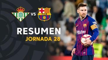 Messi Bey Ne Yapıyorsunuz? Messi Real Betis Maçında Coştu – İşte Tüm Goller