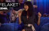Ezhel Felaket Şarkısına Zeynep Bastık'tan Cover