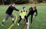 Yapay Zekanın Geliştirdiği Yeni Spor Dalıyla Tanışın: SpeedGate