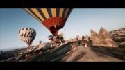 Bahse Gireriz Kapadokya'yı Hiç Böyle Görmediniz
