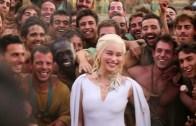 Ejderhaların Annesi Daenerys Targaryen Anlatıyor