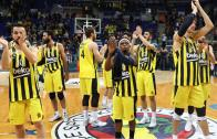 Final Four Yolunda En İyi 34 Basket