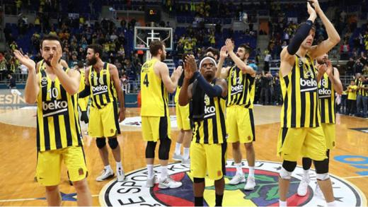 Final Four yolunda en iyi 34 basket