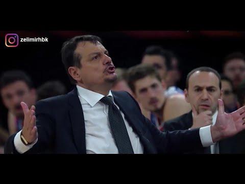 Final Four'a Yakışmayan Anlar…Fenerbahçe Taraftarının Tezahüratları Gerginlik Yarattı
