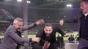 Glenn Hoddle Tottenham Yüzünden Kalpten Gidiyordu
