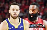 Golden State Warriors da Konferans Yarı Finalinde. NBA Play-Off Maç Özeti