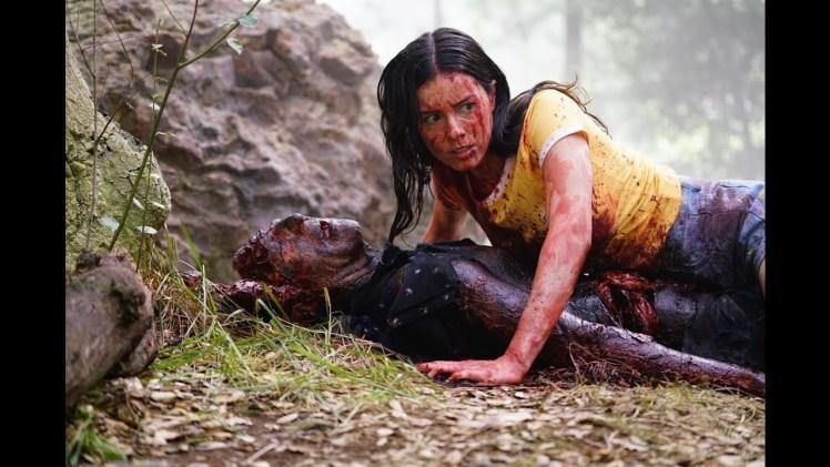 Korku Sinemasının Beş Yönetmeninden Nightmare Cinema