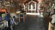 Çankaya'daki Temizlik İşçileri Gezici Kütüphane Kurdu