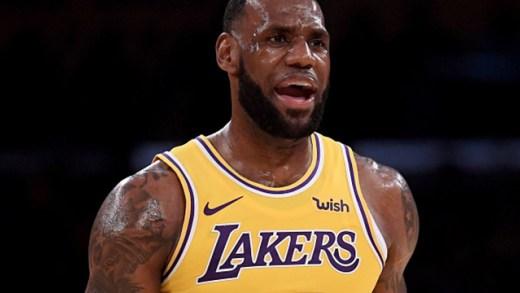 NBA'de Yaşanan En Komik Anlar