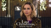 Ejderhaların Annesi Khaleesi'den Yeni Film Last Christmas