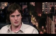 Şoke Edecek Video: Bill Hader Tom Cruise Oluyor!