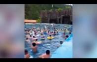 Yapay Dalga Havuzunda Facia: 44 Yaralı