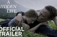 Yılın En Çok Beklenen Filmi Fragmanı Geldi: A Hidden Life